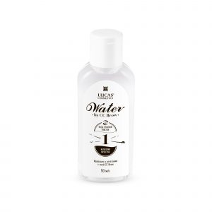 cc brow water